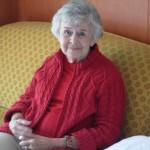 Grandma in Alaska