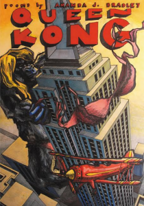 Queen Kong Cover